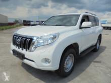 Toyota Land Cruiser PRADO 150 voiture 4X4 / SUV occasion