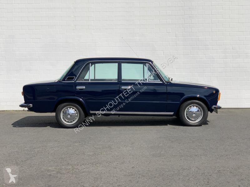 Zobaczyć zdjęcia Pojazd dostawczy Fiat 124B Special T 1400 124B Special T 1400