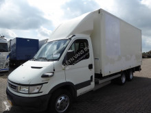 Nyttofordon Iveco Daily 40 c14 be combi laadver
