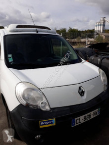 Furgoneta furgoneta frigorífica caja positiva Renault Kangoo
