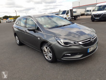 Voiture break occasion Opel Astra 1.7 CTDI