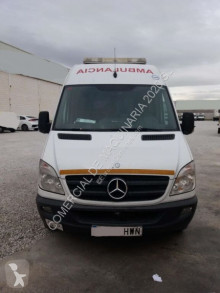 nc MERCEDES-BENZ - Sprinter 313 CDI