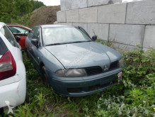 samochód Mitsubishi