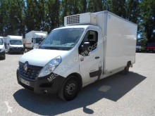 Renault Master Traction used refrigerated van
