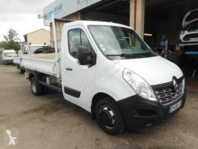 Renault Master 130 DCI utilitaire benne standard occasion