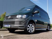 Volkswagen Transporter 2.0 TDI 102, lang, metallic, furgon dostawczy używany