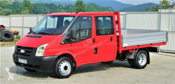 Utilitaire plateau ridelles Ford TRANSIT 140 T350* Pritsche 2,60m*Topzustand!