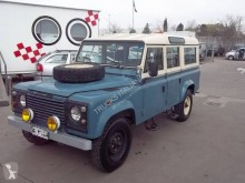 Voiture 4X4 / SUV occasion Land Rover Defender 110