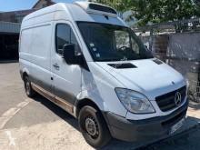 Mercedes Kühlwagen bis 7,5t Frischdienst Sprinter 210 CDI 32N
