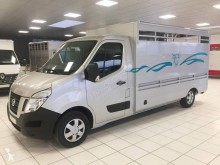 Boskapsfordon Nissan NV400