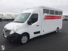 Furgoneta transporte para ganado Renault Master 170 DCI