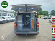 Volkswagen T5 Transporter 1.9 TDI Bott Werkstatteinbau KLIM fourgon utilitaire occasion