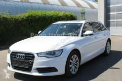 Audi A6 3.0 TDI quattro *Luftfederung,Sitzbelüf,SD*