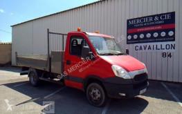 veículo utilitário Iveco 35c13