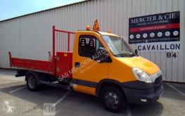 užitkové vozidlo Iveco 35c13