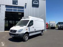Mercedes Sprinter tweedehands koelwagen
