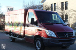 Mercedes Sprinter 310 Carlsen 5+5 Türen Eis/Ice -33°C used refrigerated van