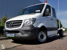 Mercedes Sprinter 311 cdi dc chassis utilitaire châssis cabine occasion