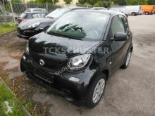 Smart Fourtwo Coupe Basis AUTOMATIK PANORAMA