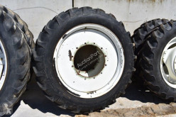 Alliance tyres spare parts