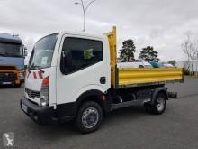 Furgoneta furgoneta volquete estándar Nissan Cabstar 35.11