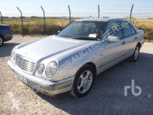 Mercedes E300 TURBO DIES