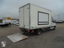 Mercedes Sprinter 513 CDI utilitaire caisse grand volume occasion