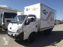 furgoneta furgoneta furgón KIA