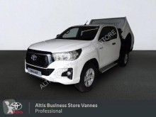 Toyota HiLux 2.4 D