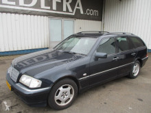 Voiture break Mercedes Classe C 240 ,combi ,