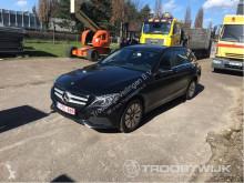 Mercedes C 200 bluetec