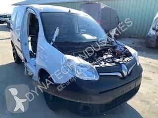 Voir les photos Véhicule utilitaire Renault Kangoo express