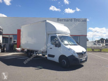 Utilitaire châssis cabine Renault Master CCb 125.35 CC L3
