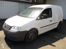 عربة نفعية عربة نفعية مقفلة Volkswagen Caddy 2.0 SDI