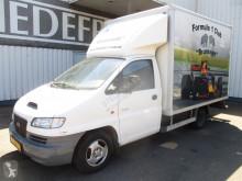 Hyundai H 200 2.5 bakwagen , airco used cargo van