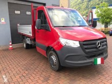 Ribaltabile Mercedes Sprinter