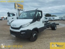 Utilitaire châssis cabine Iveco Daily 70C15