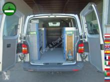 Volkswagen cargo van T5 Transporter 2.5 TDI 4Motion Werkstatteinbau K