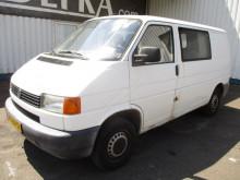 Volkswagen Bestel 0,8 D 50 KW, double cabine furgon dostawczy używany