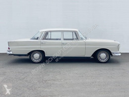 Mercedes 220 SEB Automatic Heckflosse (W111) SEB Automatic Heckflosse (W111) voiture berline occasion