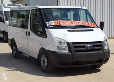 Ford car Transit 100