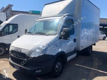 Fourgon utilitaire Iveco Daily 35C15L