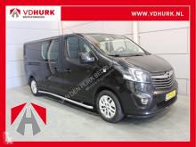 Furgoneta Opel Vivaro 1.6 CDTI 120 pk L2H1 DC Dubbel Cabine Camera/Navi/LMV/Airco/Cruise furgoneta furgón usada
