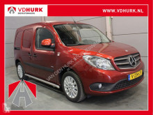 厢式货运车 奔驰 Citan 109 CDI 90 pk Full Option! Airco/SideBars/Cruise/Camera