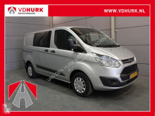 Fourgon utilitaire occasion Ford Transit 2.2 TDCI Trend DC Dubbel Cabine Navi/Camera/Cruise/LaneAssist