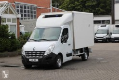 Dostawcza chłodnia Renault Master Renault Master 125 Dci Carrier Xarios 300