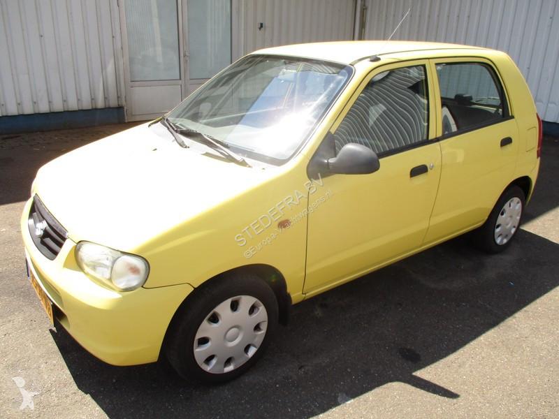 Vedere le foto Veicolo commerciale Suzuki Alto 1.0 , 5 drs , Airco