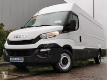 Iveco Daily 35 S 130, maxi, hi-matic, fourgon utilitaire occasion