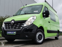 Renault Master 2.3 dci 130, dubbele cab fourgon utilitaire occasion