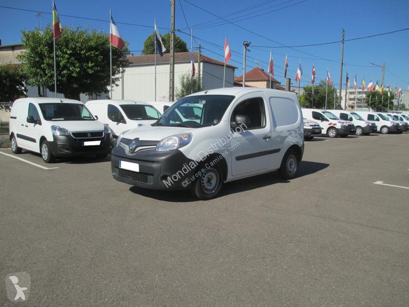 Voir les photos Véhicule utilitaire Renault Kangoo express 1.5 DCI 75 ENERGY COMPACT GRAND CONFORT